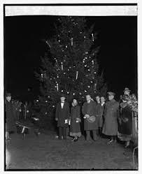 permanent led christmas lights national christmas tree united states wikipedia