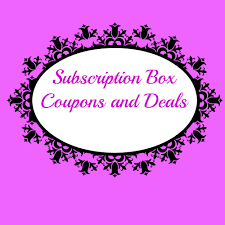 subscription coupons deals list subscription
