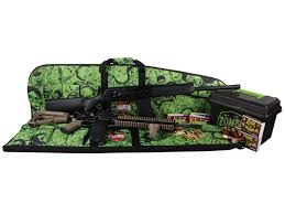 midwayusa black friday midwayusa zombie tactical rifle gun case 46 6 pockets mpn 665400