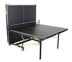 Eurotek Stiga North America Inside Stiga Eurotek Ping Pong Table