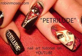 world best nail art design nails