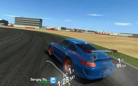 porsche 918 rsr binary real racing 3 review a free racer at a price androidshock