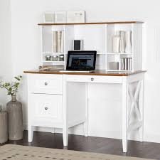 Small Desk White Furniture Modern Desk Small White Desk White And Gold