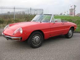 classic alfa romeo spider 1969 alfa romeo 1750 spider veloce u0027duetto u0027 classic driver market