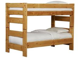 Timber Trail Bunk Bed Havertys - Timber bunk bed
