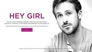 Hey Girl Meme - ryan gosling know your meme