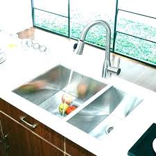 Great Kitchen Sinks Just Sinks Stainless Steel Kitchen More Than A Budget Bargain