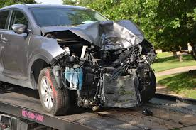 the importance of a car crash lawyer