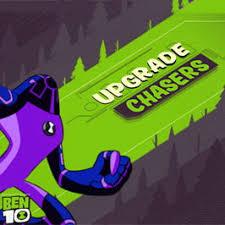 giant force free ben 10 alien force games cartoon network
