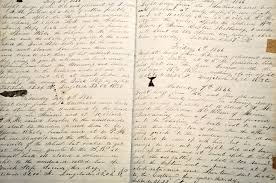 writing paper texture travel log texture photo page everystockphoto free texture for your use in photoshop