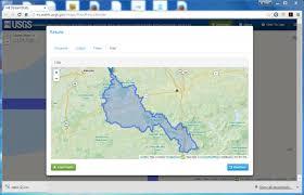 Maps New York Climate Change Future Flow Explorer V1 5