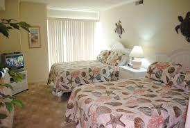 Hawaiian Bedding Royal Hawaiian 217 Ocean City Rentals Vacation Rentals In