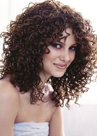 when was big perm hair popular spiral perms for medium length hair oval face style your hair