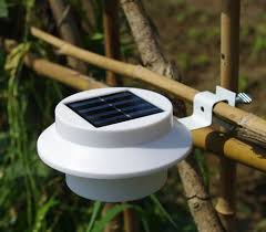 Solar Lights Fence - solar led garden lights india home outdoor decoration
