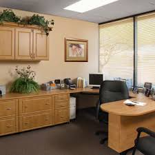 Custom Home Office Design Furnitures Cabinetry OnWall Solutions - Custom home office designs