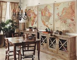 Map Home Decor Maps For Home Decor Trend Home Design And Decor U2013 Affordable