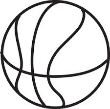 basketball clipart images circle clipart black and white free best circle clipart