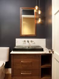 illuminating ideas for beautiful bathroom lighting hgtv bathroom