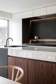 High Gloss Lacquer Kitchen Cabinets Best 25 High Gloss Kitchen Cabinets Ideas On Pinterest Grey