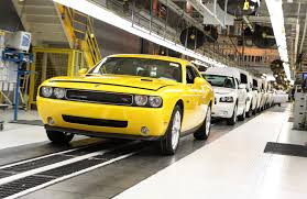 dodge challenger canada chrysler changes name to fca canada plant plant