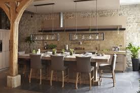 cuisine ouverte surface cuisine ouverte sur salon surface 2 cuisine joyhe