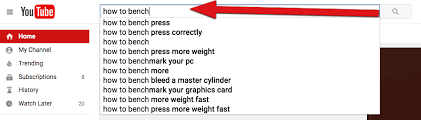How To Bench More Weight Best Youtube Ad Campaigns To Use Right Now 1 Of 3 Search