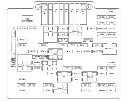 zafira engine wiring diagram
