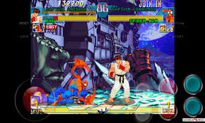 capcom apk marvel vs capcom clash of heroes android apk