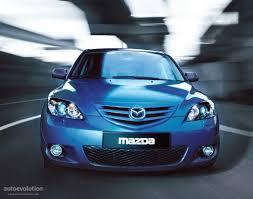 mazda 3 axela hatchback specs 2004 2005 2006 2007 2008