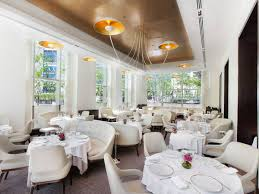 Union Park Dining Room by Where To Eat On Christmas Day In New York City