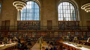 nypl rose reading room reopens in midtown after renovation am