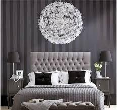chambre à coucher blanc et noir top 10 noir et blanc chambre design décor de maison décoration