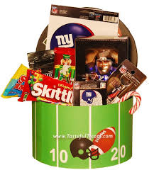 nyc gift baskets 19 best gifts for new york giants fans images on new