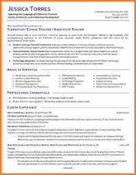 Resume Sample For Education by Special Needs Teacher Resume Special Education Teacher Resume