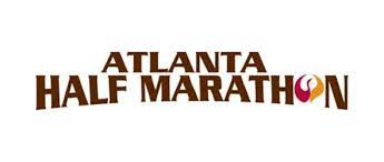 writefully so atlanta thanksgiving half marathon recap