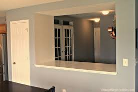 marvelous painted stencil wall also how to paint a wall using a