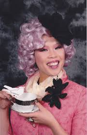 Effie Halloween Costume Effie Trinket Costume Susanna