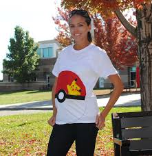 pregnant halloween shirt pregnant moms who win at halloween californians love her guff