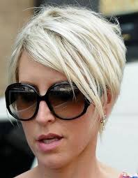 hairstylesforwomen shortcuts great short hairstyles for women with fine hair blonde short cut