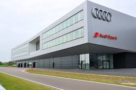 audi headquarters efaflex project doors as quiet as an audi car door