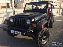 jeep wrangler 1998 suv 2 5l petrol manual for sale nicosia