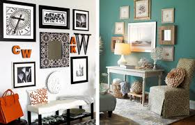 Picture Wall Decor With good Decorating Wall Wall Decor Ideas Wall