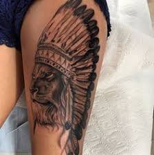 artistic ink wichita falls texas done by michael tattoos