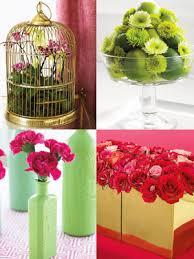 How To Make Floral Arrangements Easy Floral Arrangements How To Make Cheap Flowers Look Good At
