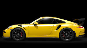 porsche gt3 rs yellow kunos porsche 911 gt3 rs skin pack racedepartment