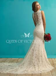 2 wedding dress sleeveless illusion v neck sheer back mermaid lace wedding dress