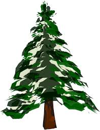 Decorative Pine Trees Vector Pine Trees Free Download Clip Art Free Clip Art On