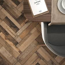 Wood Effect Laminate Flooring Wood Effect Floor Tiles By Spain U0027s Azulindus To Transform Your Home