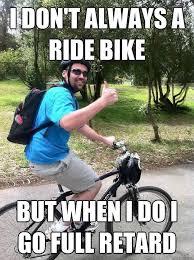 Funny Bike Memes - bike meme 46 wishmeme