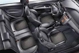 Grande Punto Interior Fiat Grande Punto 1 3 Multijet 16v 90 Dynamic Manual 2006 2008